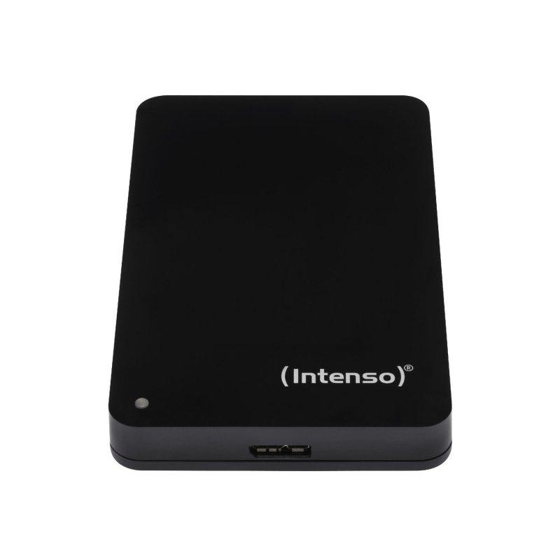 """Intenso HD 6021580 2TB 2.5"""" USB 3.0 Negro"""
