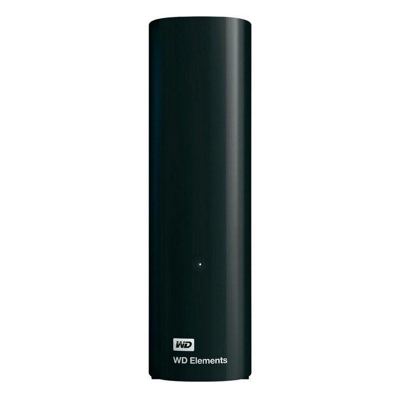 "Westérn Digital WDBWLG0040HBK 4TB 3.5"" USB 3.0 Neg"