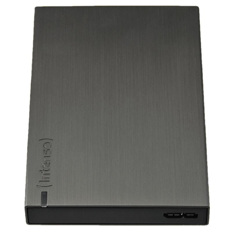 "Intenso HD 6028680 2TB 2.5"" USB 3.0 Aluminio"