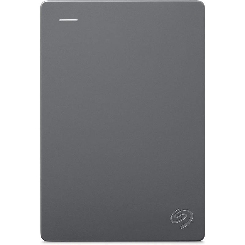 "Seagate basec STJL5000400 5TB 2.5"" USB 3.0 Negro"