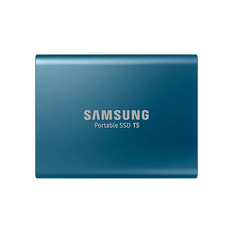 Samsung T5 SSD Externo 500GB USB 3.1 Azul