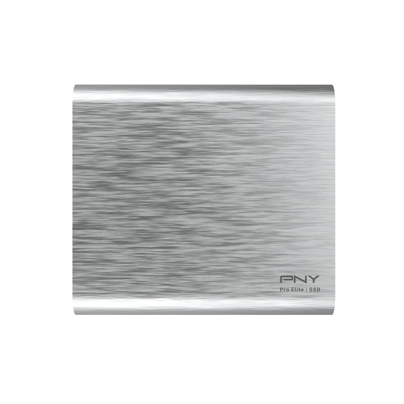 PNY SSD EXTERNO PRO ELITE CS2060 250GB USB 3.1 G2