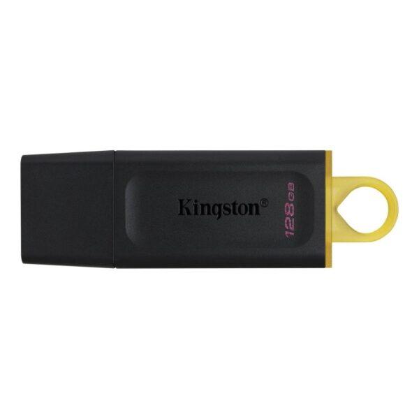 Pendrive 128 GB Kingston Exodia unidad flash USB