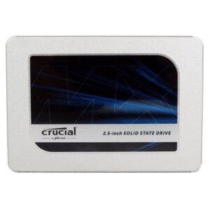 DISCO DURO SSD CRUCIAL MX500 1TB SATA3