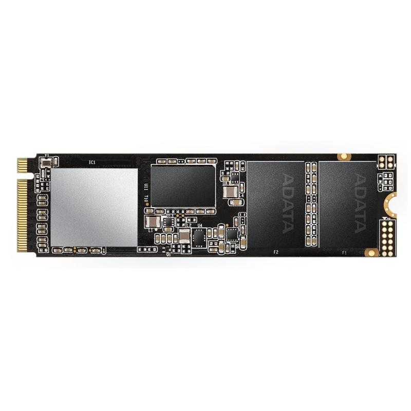 ADATA XPG SSD SX8200 Pro 256GB PCIe Gen3x4 NVMe