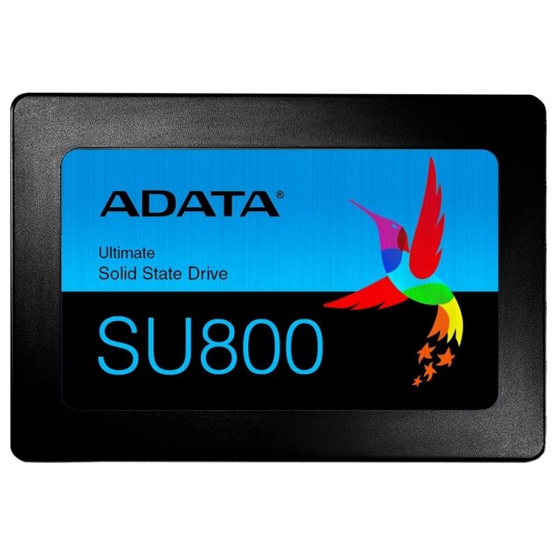 "ADATA SSD últimate SU800 512GB 2,5"" SATA3"