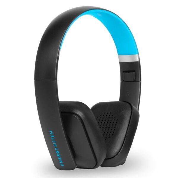 Energy Sistem Auriculares  BT2 Bluetooth Cyan