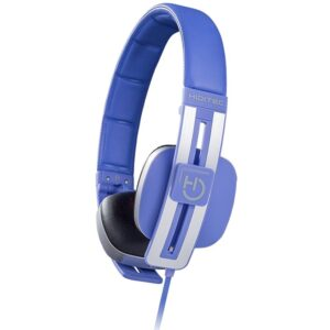 Hiditec Auricular+Mic WHP010003 Wave Azul