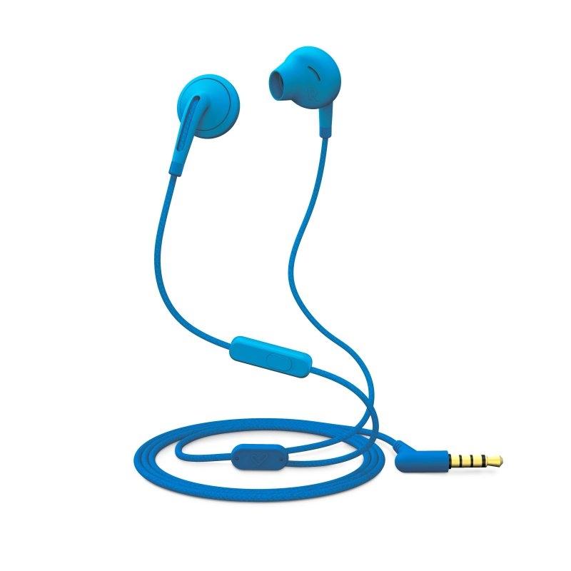 Energy Sistem Aur+Mic In ear Style 2+ Sky