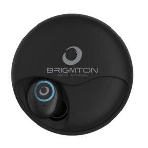 Brigmton Auricular+Mic BML-17-N Bluet+base Cargaún