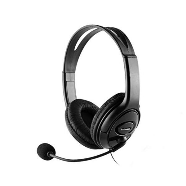 Coolbox Auricular  C/MIC USB coolCHAT