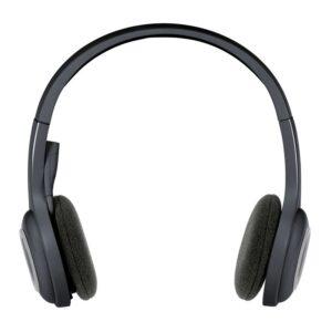 Logitech Auricular H600 Wileress