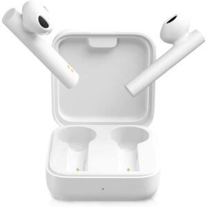XIAOMI Mi True Wireless Earphones 2 basec White