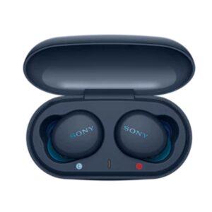 Sony WF-XB700 Auriculares True Wir Bluetooth Azul