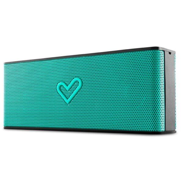 Energy Sistem másic Box B2 Bluetooth Verde