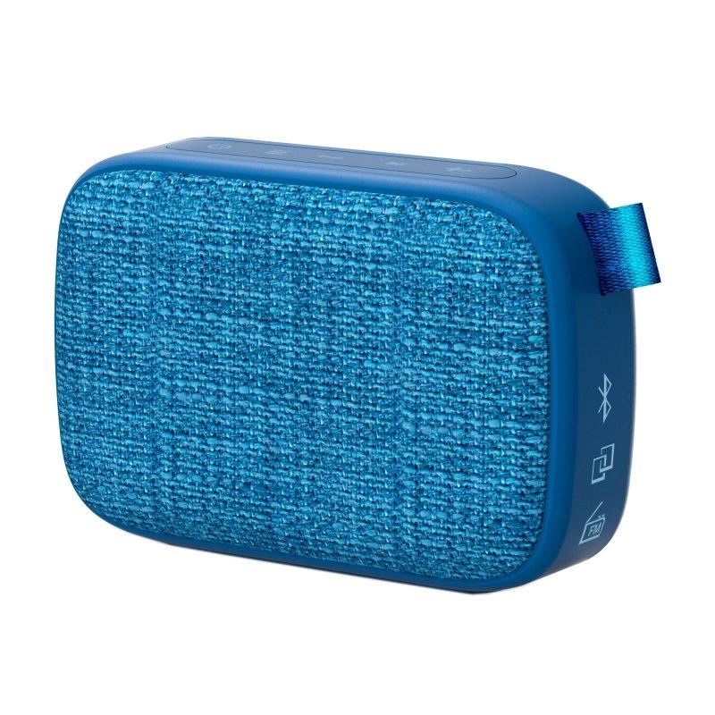 Energy Sistem Fabric Box 1+ 5W microSD FM