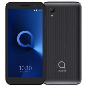 SMARTPHONE ALCATEL 1 5033D 1GB 8GB 5' BLACK