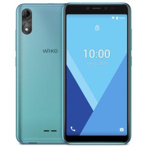 Smartphone Wiko Y51 1GB/ 16GB/ 5.45'/ Menta