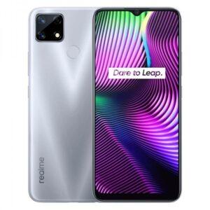 MOVIL SMARTPHONE REALME 7I 4GB 64GB DS SILVER