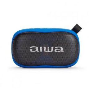 ALTAVOZ AIWA BS-110BL BLUETOOTH AZUL