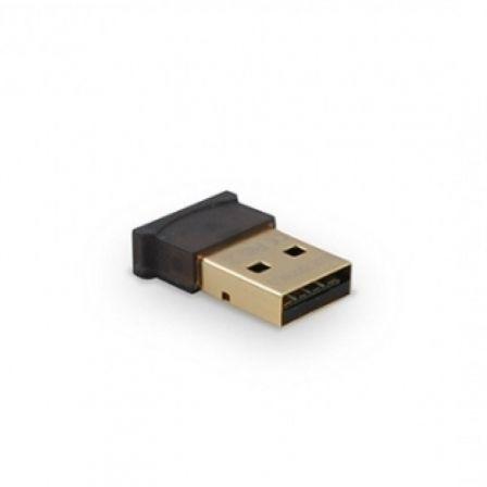 Adaptador USB - Bluetooth 3GO BTNANO2/ 3Mbps