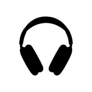 Auriculares Bluetooth Apple AirPods Max con Funda Smart Case/ Azul Cielo