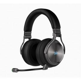 Corsair CA-9011180-EU auricular y casao Auriculares díadema Conector de 3,5 mm Negro