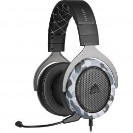 Corsair HS60 HAPTIC Auriculares díadema Camuflaje