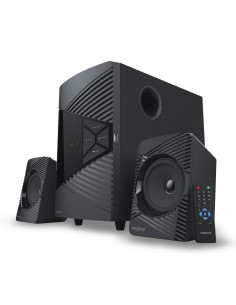 Creative Labs SBS E2500 30 W Negro 2.1 canales