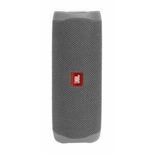 Altavoz con Bluetooth JBL FLIP 5/ 20W/ 1.0/ Gris