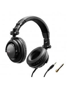 Hercules HDP DJ45 Auriculares diadema negro