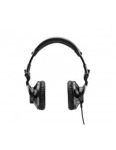 Hercules HDP DJ60 Auriculares díadema Conector de 3,5 mm Negro