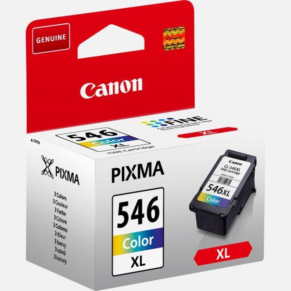 Canon Cartucho CL-546XL Color