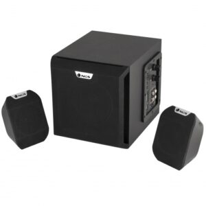 Altavoces NGS Cosmás/ 72W/ 2.1