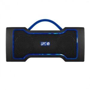 Altavoz con Bluetooth SPC RAZZ/ 10W/ 1.0