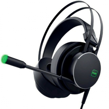 AURICULARES MICRO KEEP OUT GAMING HX801 7.1 NEGRO