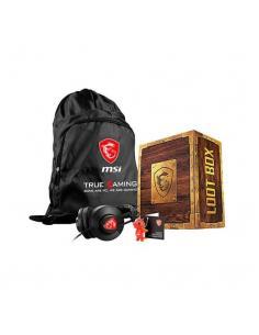 PACK MSI LOOT BOX PACK WW GF65/GF75