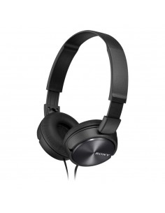 AURICULARES SONY MDR-ZX310 NEGRO